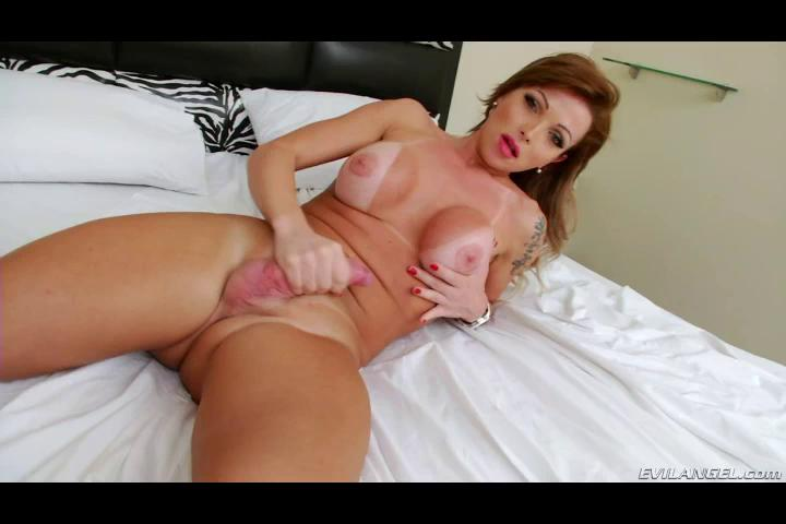 Join told milf smoking hot carla blonde realize, what have